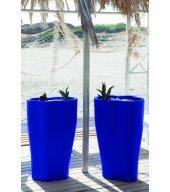 Pflanzkübel Kunststoff| Kunststoff Blumenkübel | pflanzkuebel.shop